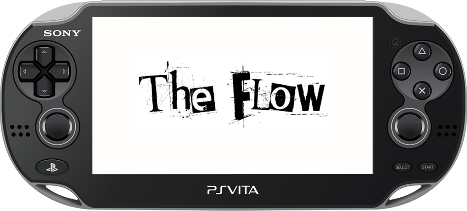 the flow psvita