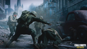 Call-of-Duty-WWII-zombie