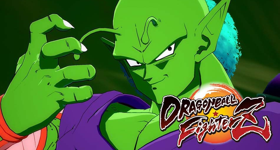 picolo dragon ball fighter Z
