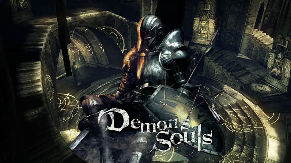 L 39 mulateur ps3 pour pc rpcs3 accueille demon 39 s souls g n ration game - Emulateur console pour pc ...