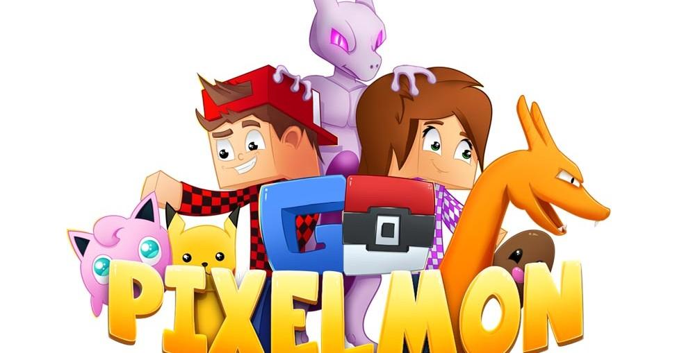 pixelmon minecraft