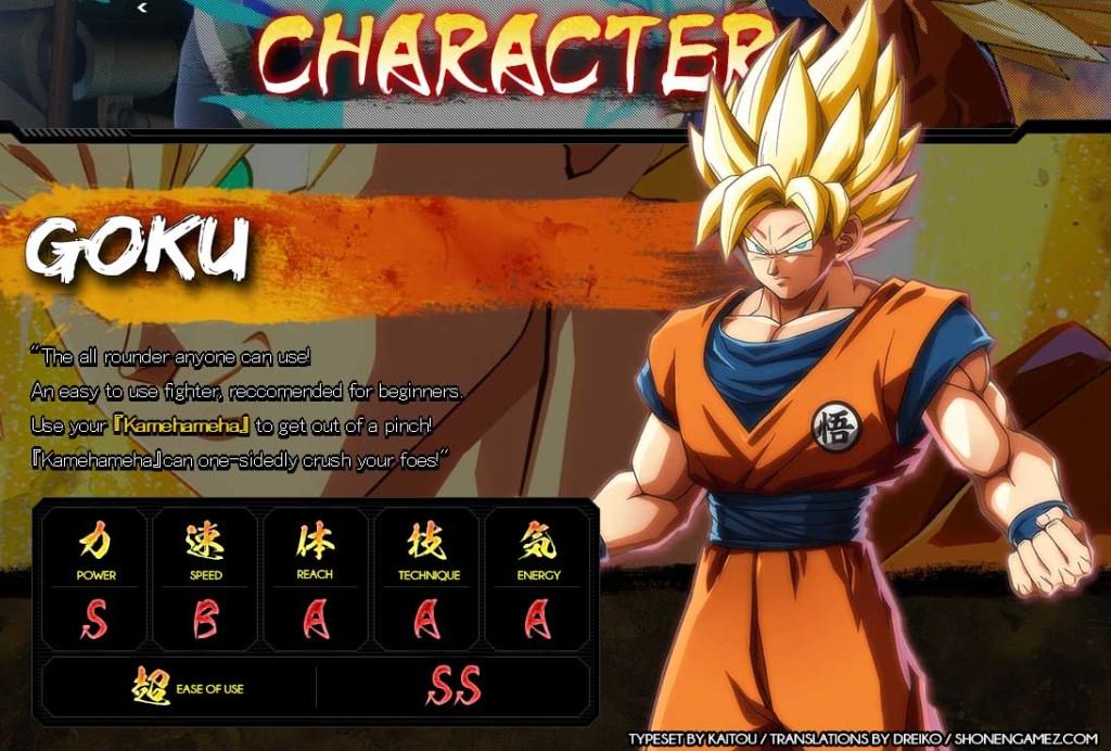 vdb-fighter-Z-stats-Goku