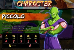 db-fighter-Z-stats-Piccolo