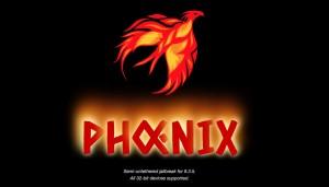phoenix-jailbreak-ios