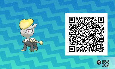 Bebecaille-pokemon-ultra-QR-Code-pokedex-782
