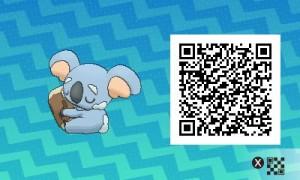 Dodoala-pokemon-ultra-QR-Code-pokedex-775