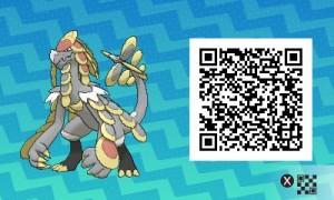 Ekaiser-pokemon-ultra-QR-Code-pokedex-784