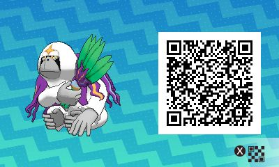 Gouroutan-pokemon-ultra-QR-Code-pokedex-765
