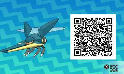 Lucanon-pokemon-ultra-QR-Code-pokedex-738