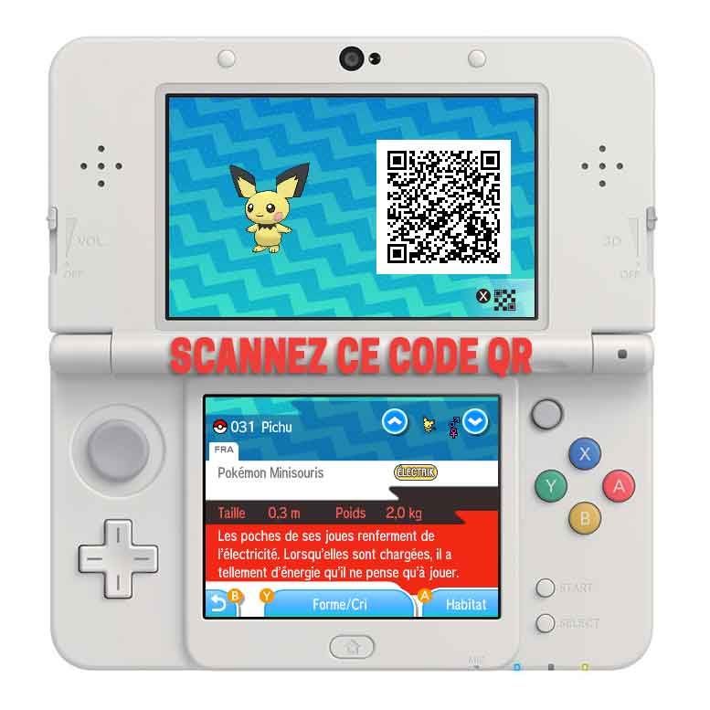 QR-code-pichu-pokemon-ultra-lune-soleil