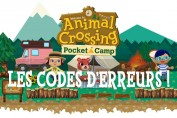 code-erreur-animal-crossing-pocket-camp