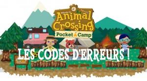 code-erreur-animal-crossing-pocket-camp