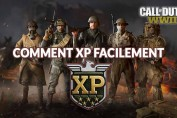 comment-XP-facilement-cod-ww2