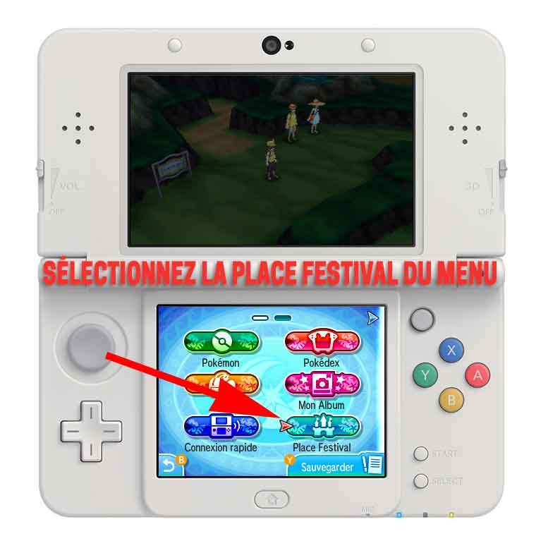 obtenir-master-ball-place-festival-pokemon-ultra