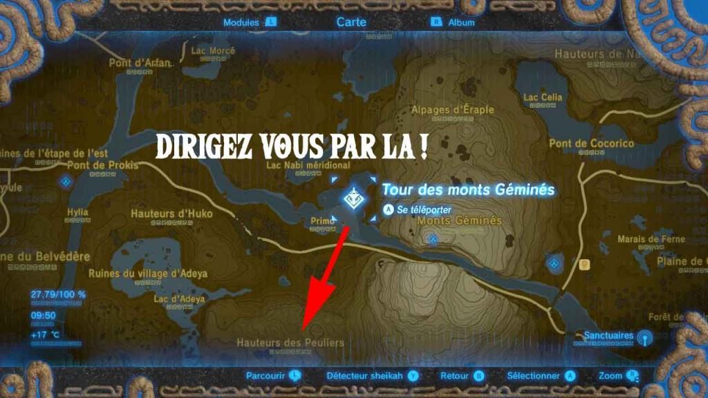 guide-capuche-mercantile-zelda-breath-of-the-wild-tour-des-monts-gemines
