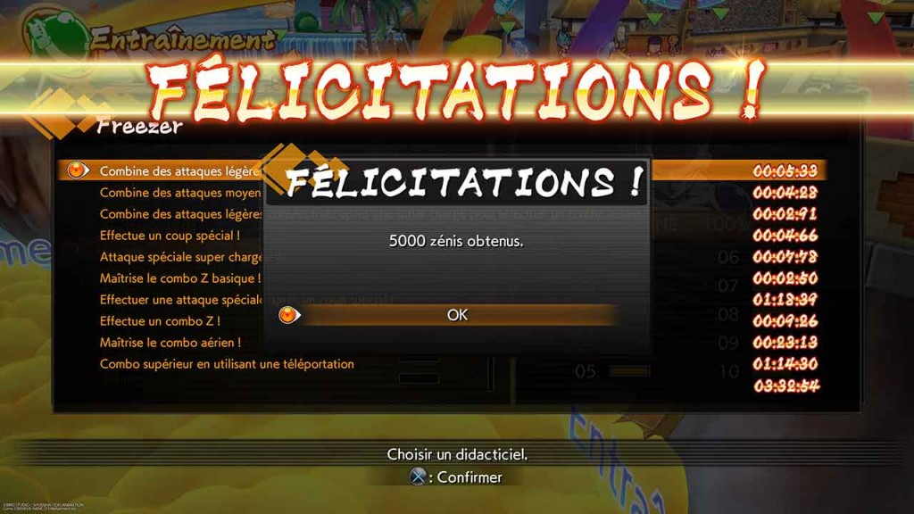 defi-combo-astuce-zenis-dragon-ball-fighterz