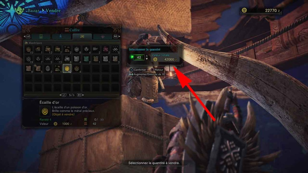 astuce-ecaille-or-monster-hunter-world
