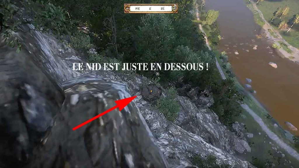 nid-oiseau-geant-armure-secrete-kingdom-come-deliverance
