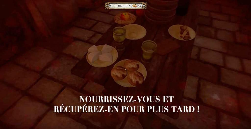 nourriture-Talmberg-kingdom-come-deliverance
