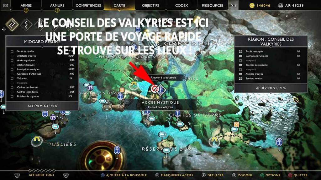 midgard-conseil-des-valkyries-god-of-war-ps4