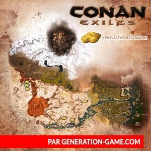 carte-conan-exiles-emplacement-minerai-de-soufre