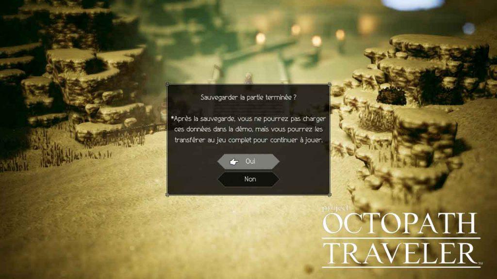 octopath-traveler-transfert-partie-demo