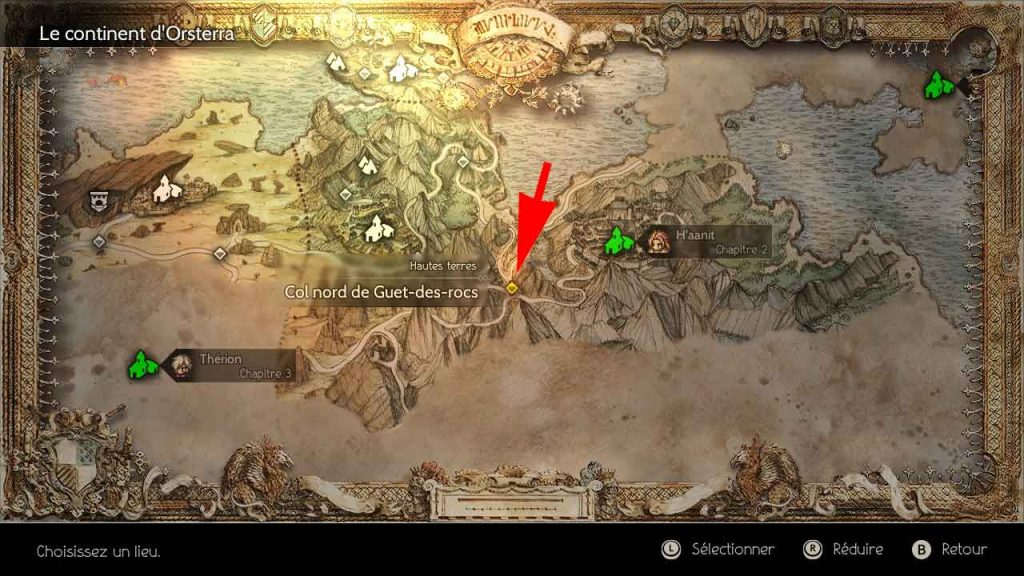 emplacement-temple-lame-foudroyante-octopath-traveler
