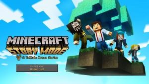 minecraft story mode épisode 5