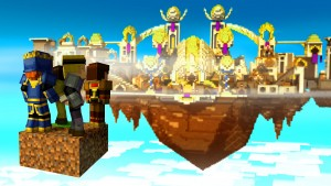 Minecraft story mode épisode 5 galerie 4