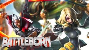 battleborn bêta ouverte