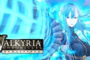 valkyria chronicle remaster ps4