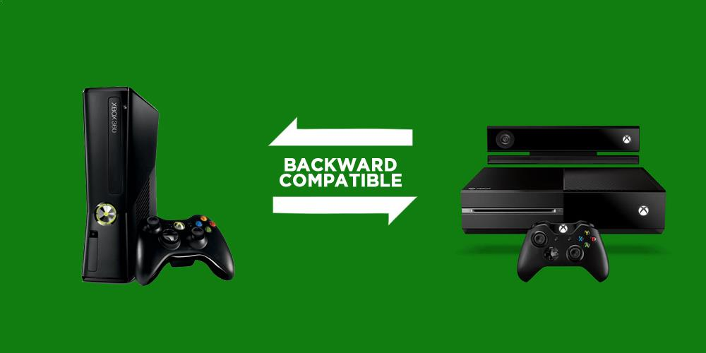 xbox one retrocompatibilité xbox 360