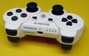 dualshock3 pour PC