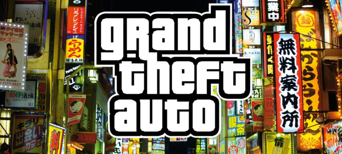GTA Tokyo GTA 6