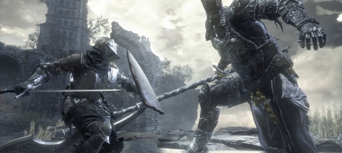 dark souls 3 lancement japon