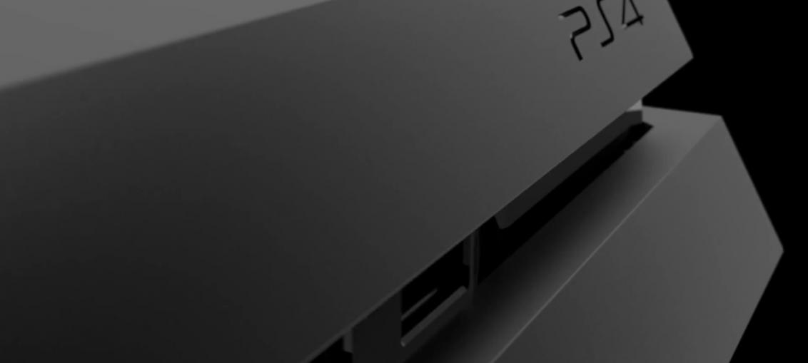 playstation 4K sony (PS4K)