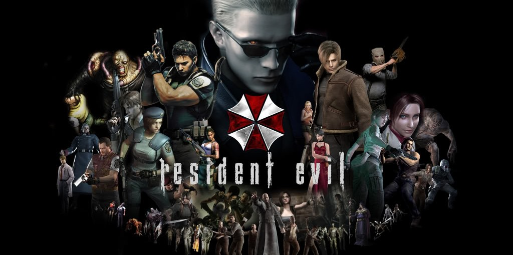 resident evil promotions steam