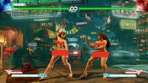 Street Fighter V Nude Mods Chun Li 02