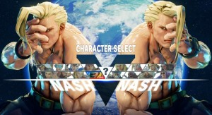 Street Fighter V Nude Mods Steamy Nash 01