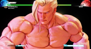 Street Fighter V Nude Mods Steamy Nash 03