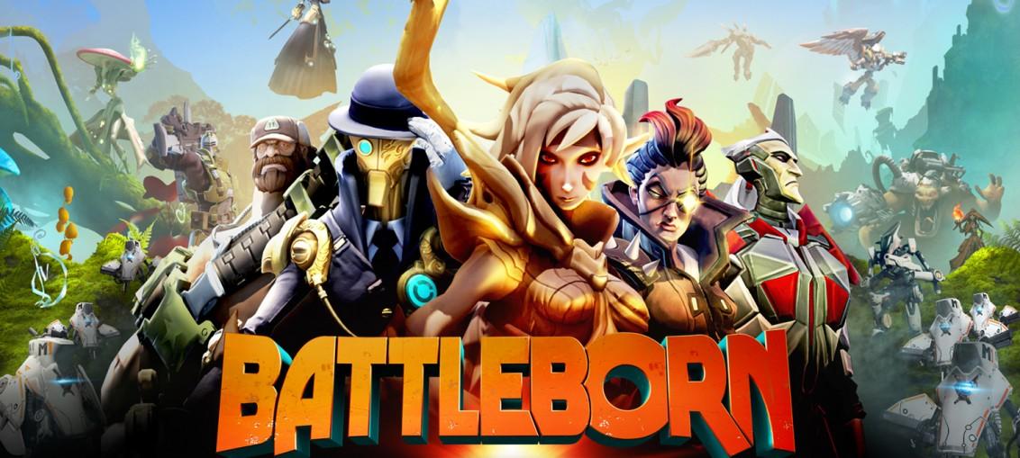 battleborn bêta gratuite