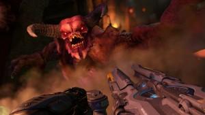 Doom reboot next gen