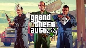 GTA 5 piratage torrent