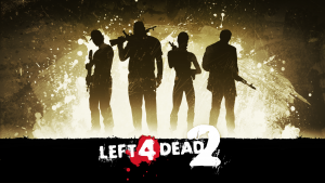 left for dead 2 xbox one