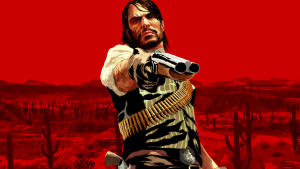 red dead redemption 2 confirmé ?