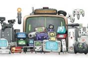 emulation consoles de jeux