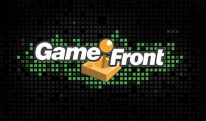 gamefront logo