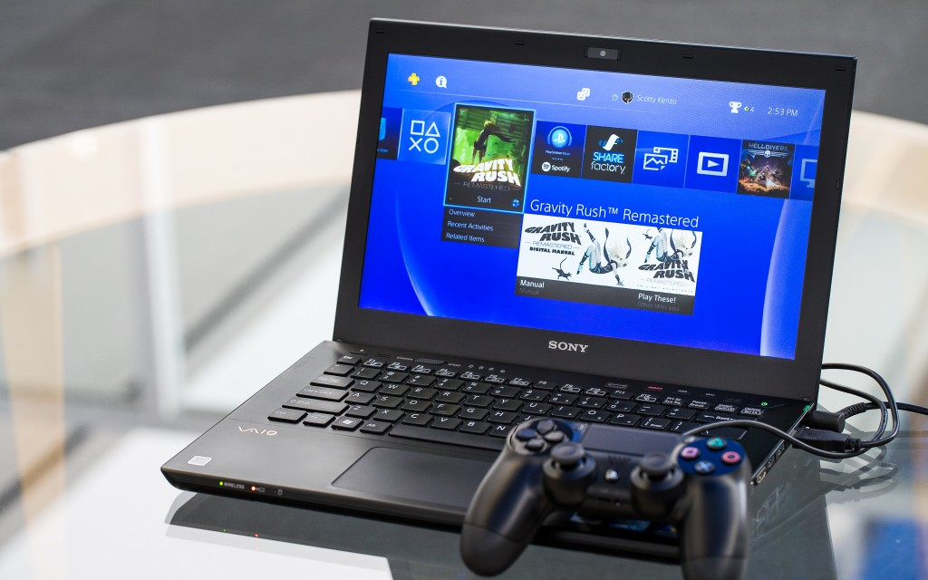 firmware playstation 4 version 3.50 galerie 04
