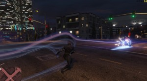 mod gta 5 super héros the flash 13