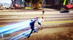 mod gta 5 super héros the flash 14